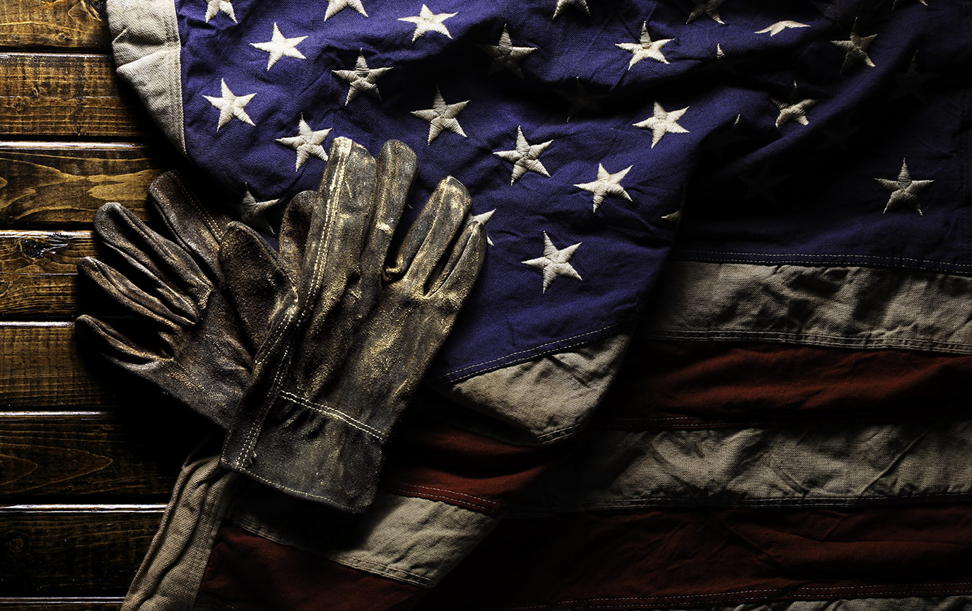 Madden Materials Veteran Support
